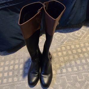 Boots size 7 1/2